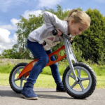 Cruiser Lightweight Balance Bike